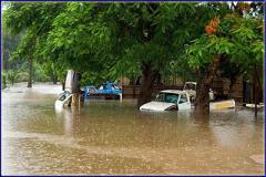 2015 flooding MOZ
